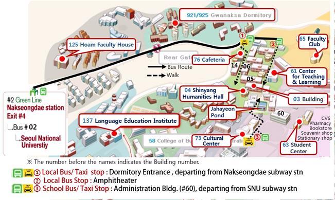 Seoul Station Subway Map.Ltrc2013